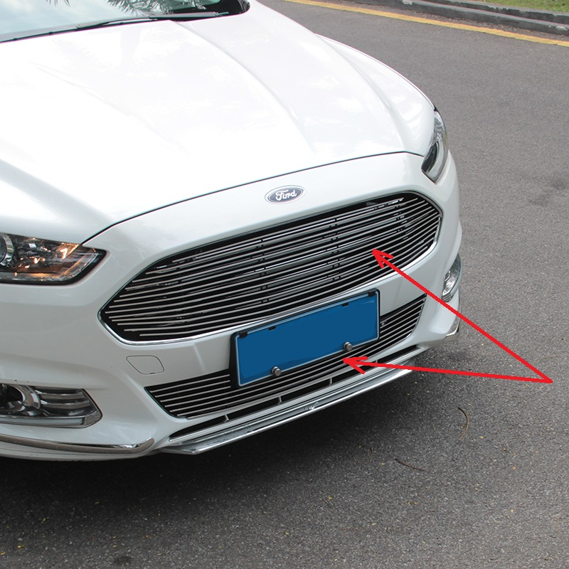Popular Ford Fusion Grill-Buy Cheap Ford Fusion Grill Lots