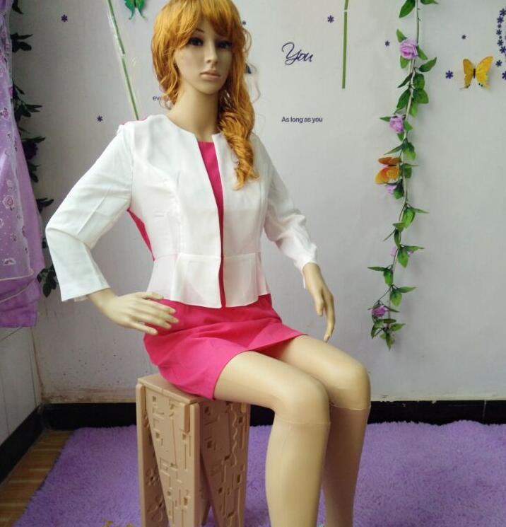 wholesale All plastic mannequins, props, ladies, models ...