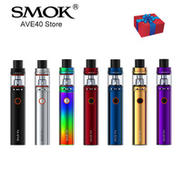 100 Original SMOK Stick V8 Starter Kit 3000mAh With TFV8 Big Baby Tank 5ml