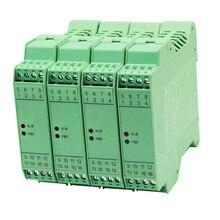 BSCC Thermocouple Temperature Transmitter 1 Input 1 Output DIN Rail Temperature Transmitter цена в Москве и Питере