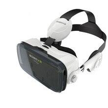 เดิมXiaozhai BOBOVR Z4ความจริงเสมือนแว่นตา3D VRที่สมจริงg oogleกระดาษแข็งbobo vrกล่องสำหรับ4.0-6.0นิ้วมาร์ทโฟน