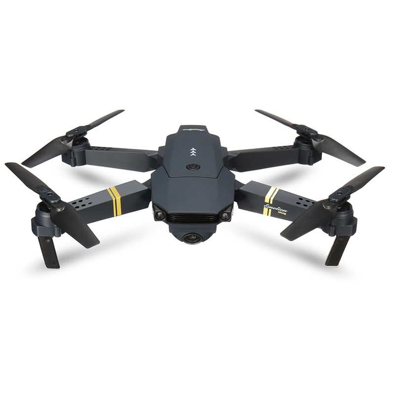 Eachine E58 WIFI FPV Quadcopter Drone RTF VS VISUO XS809HW JJRC H37 2