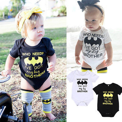 Batman Baby Toddler
