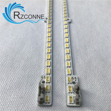 Tira de LED para iluminación trasera para 2011SVS40 UE40D5000 UE40D5500 UE40D5700 LD400BGC C2 ltj400hm03 j bn96 16606a bn96 16605a