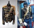 O novo 2016 roupas Jackson dangerous/Michael Jackson dangerous ternos