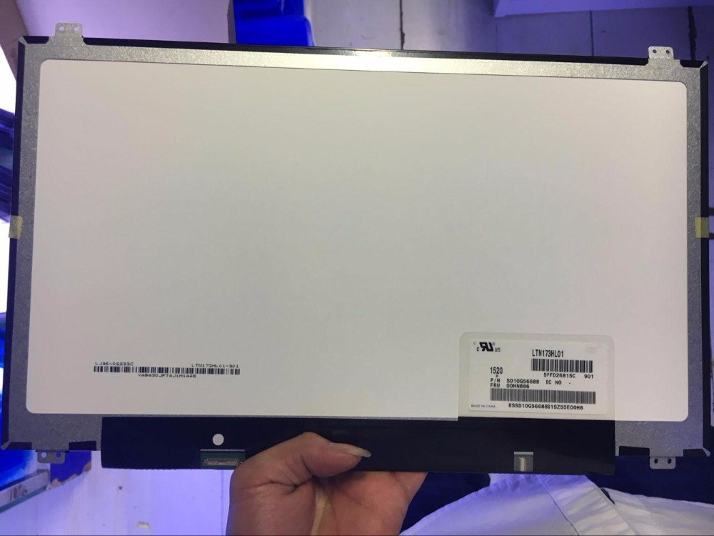 17.3 inch LCD Screen LP173WF4-SPF1 LP173WF4-SPF2 LP173WF4-SPF3 LTN173HL01 IPS 1920*1080 30pin LCD LED PANEL LAPTOP Screen phil collins singles 4 lp