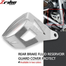 For BMW R1200GS LC 2013-2016 ADV 2014-2016 New Motorcycle Aluminum Front Brake Fluid Reservoir Guard Protector Cover