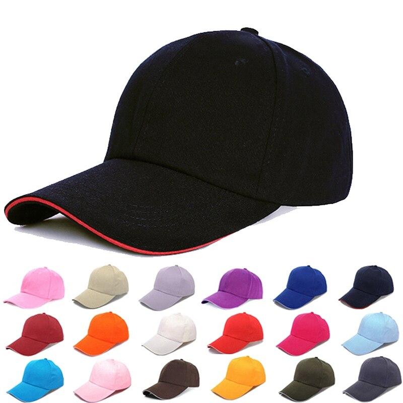 2018 Fashion   Baseball     Cap   Snapback Hat Hip Hop Hat   Cap   Men Adjustable Hat for Men and Women