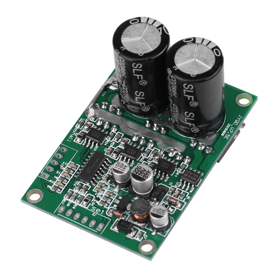 Image 1 - 36V  72V 700W Brushless Motor Controller Hall Balanced Car Driver Board Motor Speed Regulator regulateur de vitesse voiture-in Motor Controller from Home Improvement