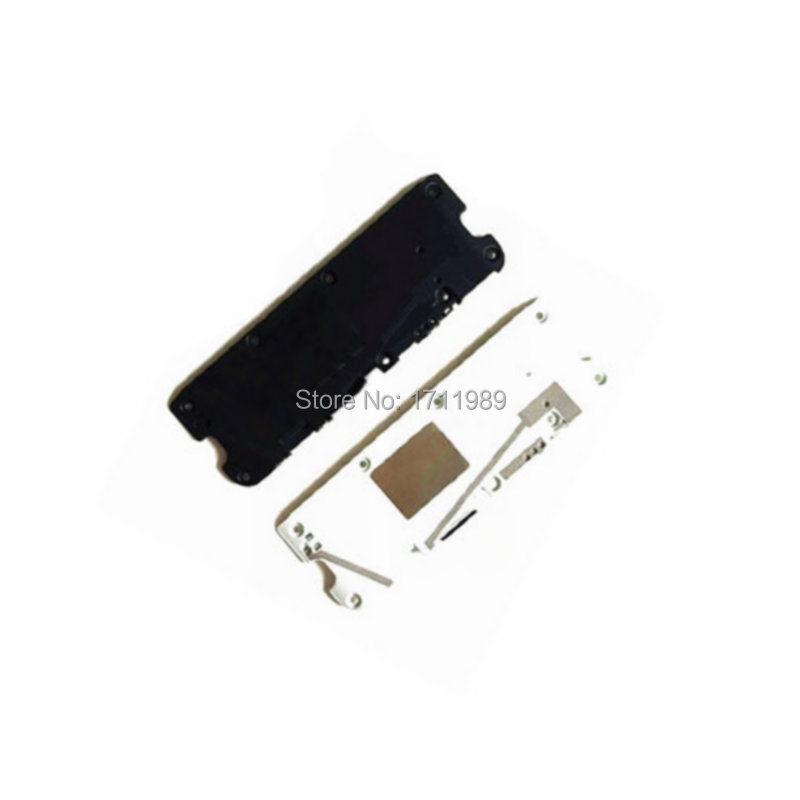 Loud Speaker Module Loudspeaker Assembly with Bracket For Xiaomi Note Buzzer Ringer Cell Phone Replacement Repair Spare Parts