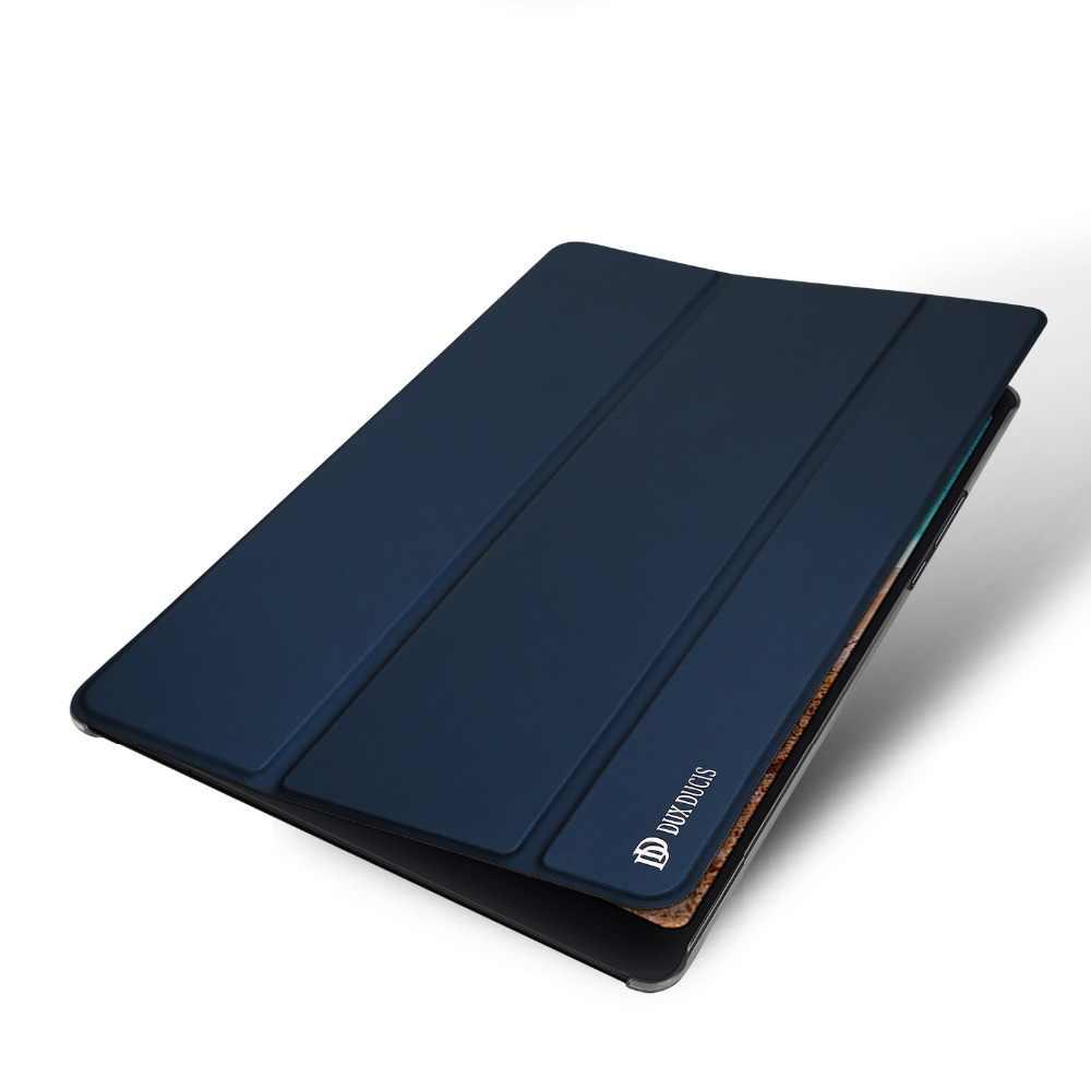 """Роскошный чехол из искусственной кожи для Xiaomi Mi Pad 4 Plus 10,1 """"Чехол, умный флип-чехол для Xiaomi Mi Pad 4 Plus 10,1 дюймов противоударный чехол"""