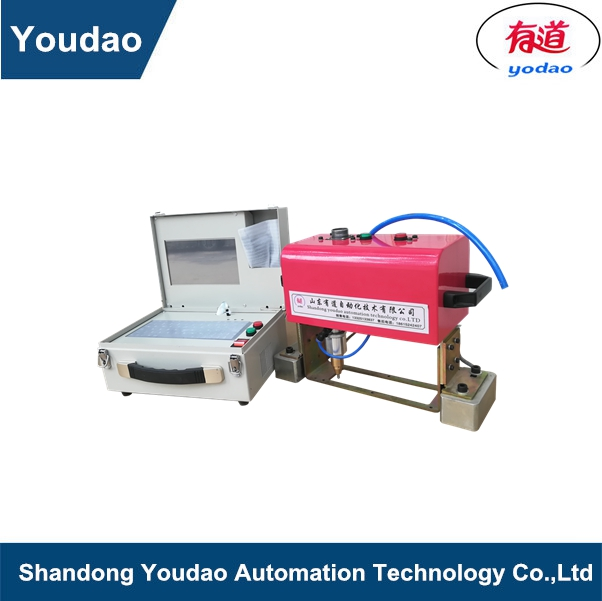 CNC dot peen auto mark engraver machines with high accuracy and well marking effect 14040CNC dot peen auto mark engraver machines with high accuracy and well marking effect 14040