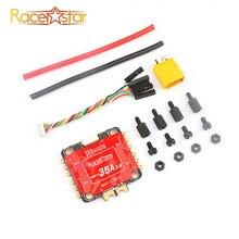 Edizione speciale Racerstar REV35 35A BLheli_S 3-6S 4 In 1 ESC Built-in Sensore di Corrente per RC Racer Racing FPV Drone Pezzi di Ricambio