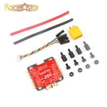 Special Edition Racerstar REV35 35A BLheli_S 3-6S 4 In 1 ESC Built-in Current Sensor for RC Racer Ra