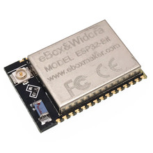 SUNLEPHANT ESP32-Bit Bluetooth 4.2 Модуль Wi-Fi Двухъядерный Процессор 240 МГц CPU Поддержка Windows Mac Linux IOT Новая Версия