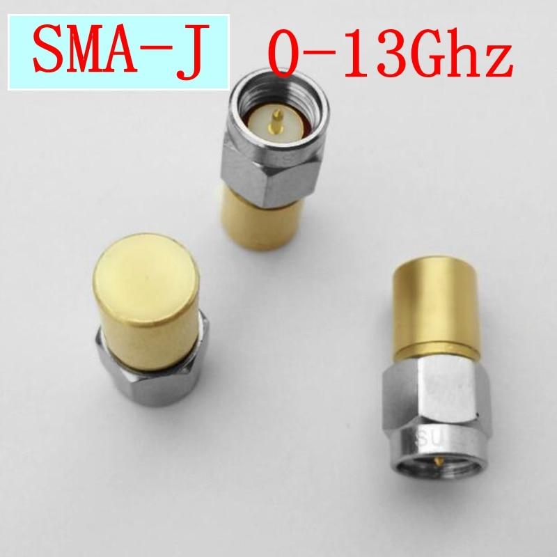 2 W SMA connecteur rf dummy charge, charge de terminaison intégrée, 50 ohm, ROS