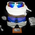 14 colores 5 lente ciclismo bike las gafas de sol gafas gafas de Bicicletas MTB evadir prevalecer gafas especiales tralyx kask protone B