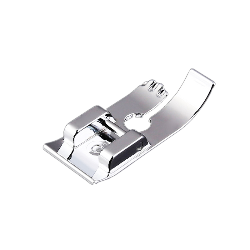 1Pcs DIY Sewing Straight Line Presser Foot for Home Machine Center Stitch Walking Parts