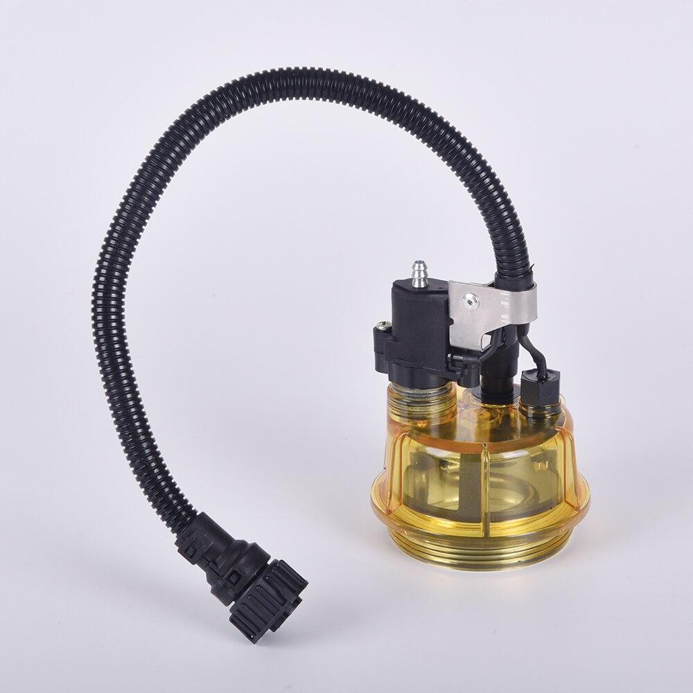 Fuel filter heating for R20P volvo penta engine 20875073 20808386 20870050 RENAULT TRUCKS 20514654 Oil Water