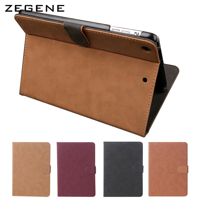 For ipad 2/3/4 protective case fashion frosted British style protective case and bracket 2 in 1 Cover