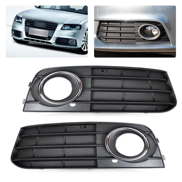 2009 Audi A4 Fog Light Grill
