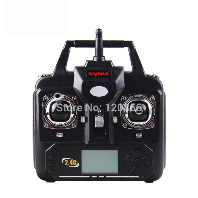 все цены на Remote control Drone SYMA X5c part remote control original factory parts X5c онлайн
