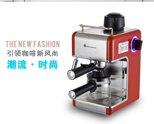 online shop espresso coffee machine home use band new automatic coffee maker cappuccino machine italian coffee making machine for sale aliexpress mobile