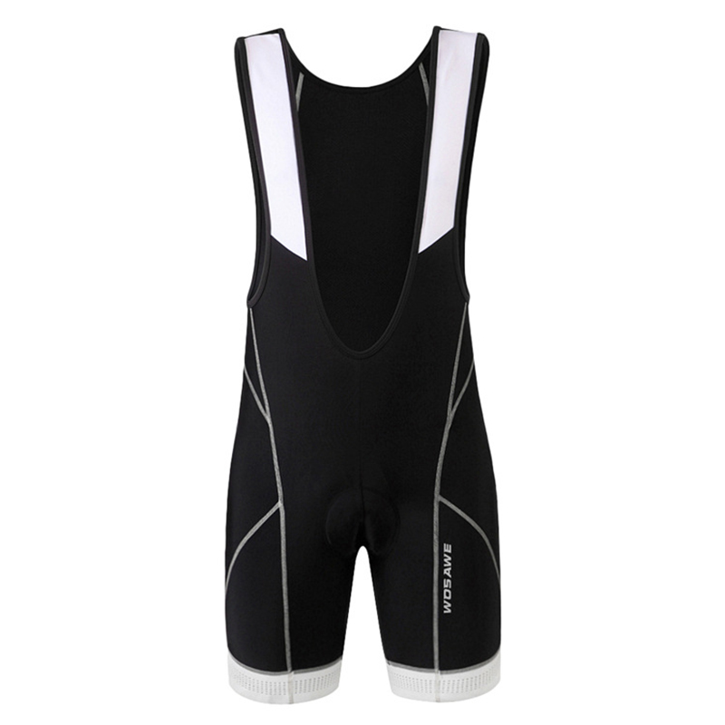 2019 cycling Bib shorts 3D Gel Padded Quick drying Black Underpant Bicycle XXL breathable cycling pants Cycling Shorts For Man in Cycling Bib Shorts from Sports Entertainment