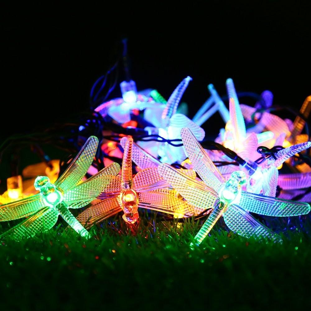 Outdoor String Lights (5)