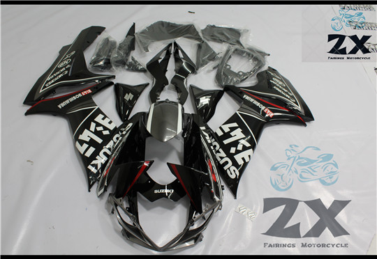 Complete Fairings For gsxr600 gsxr750 suzki 2011 2012 2013 2014 2015 Plastic Kit Injection Motorcycle FairingS SUK 1023Complete Fairings For gsxr600 gsxr750 suzki 2011 2012 2013 2014 2015 Plastic Kit Injection Motorcycle FairingS SUK 1023