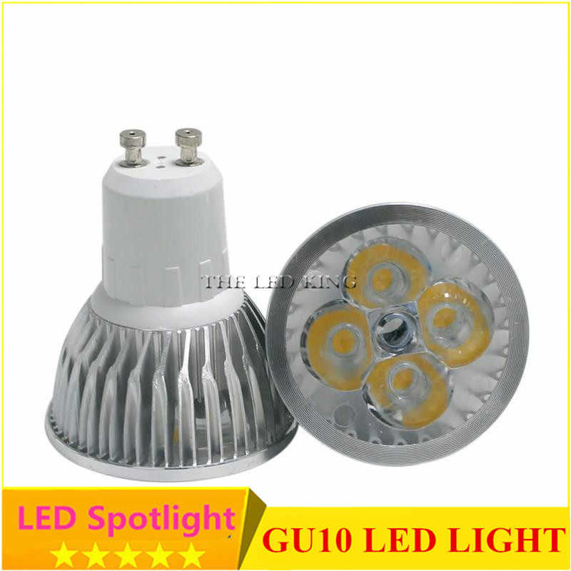 Ultra Helle 9W 12W 15W GU10 MR16 E27 E14 Led-lampe 85-265V Dimmbare Led strahler Warm/Natural/Cool White lampe 110V 220V DC 12V
