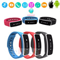 H18 Smart Band Bluetooth 4.0 Sport Wristband Smart Bracelet Fitness Tracker Wristband Bracelet For Android IOS Smartphone PK H3