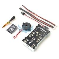 Pixhawk PX4 Autopilot PIX 2 4 8 32 Bit Flight Controller With Safety Switch Buzzer For