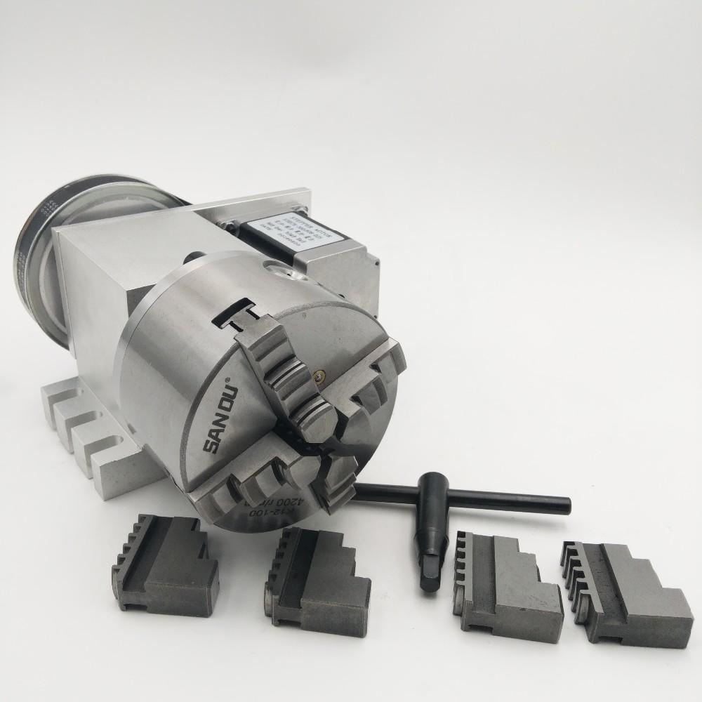K12-100 Hollow Shaft (5)