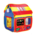 Large Kids Play House Hut Tent Outdoor Indoor Big Game Playing Tent Playhouse Pop Hut Ocean Balls Playing Pool