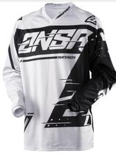 New Motorcycle Sweatshirt GP Mountain Bike Motocross Riding Clothing BMX DH Short Sleeve T-Shirt Clothe