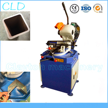 manual electric pipe cutting machine cutter tube cutter,metal MC-275A
