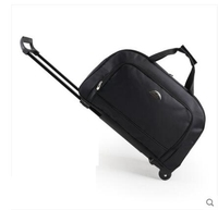 Rolling Luggage bags wheeled Bag On Wheels Trolley Luggage Travel Suitcases for Girls Women Hand Luggage Boarding Trolley bag