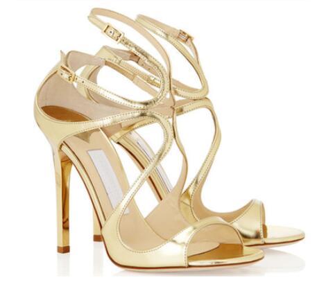 Chaussures Pic Multi Femmes as Boucle Mode Sexy Talons attaché Sangle Pic Bout Design As Sandales À Hauts couleur Marque Discothèque Croix Ouvert De Afficher qFBwHnWg