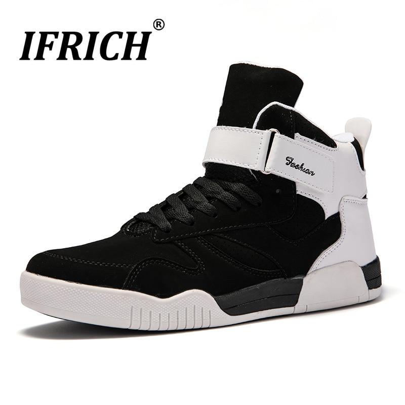 Мужская обувь повседневные кроссовки на плоской подошве, большие размеры 39 46, мужская обувь повседневная обувь, черные, белые высокие кроссовки для мужчин, прогулочная обувь