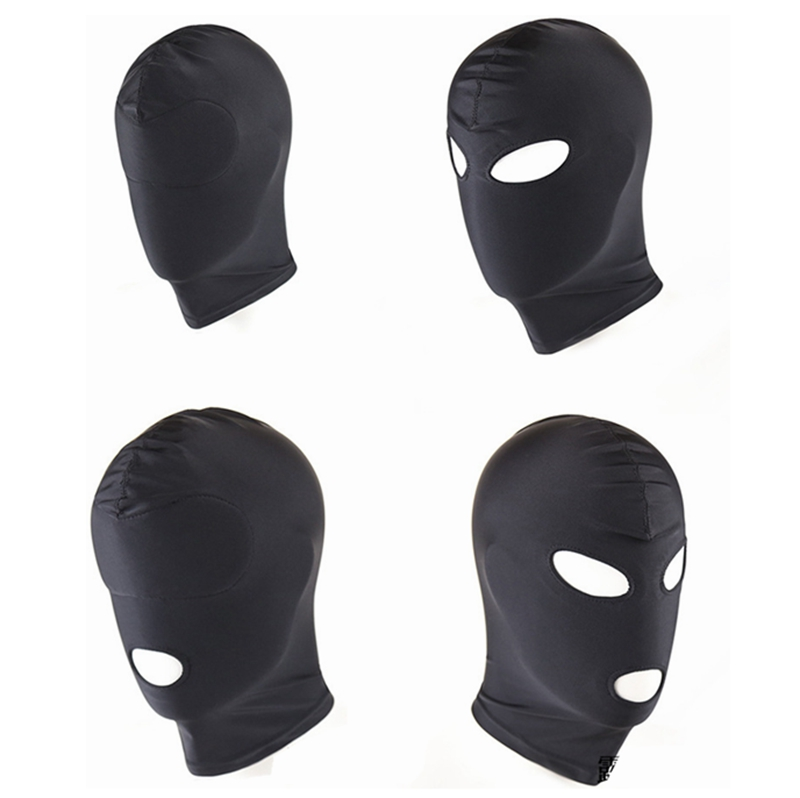 Online Buy Wholesale Spandex Mask From China Spandex Mask -6210