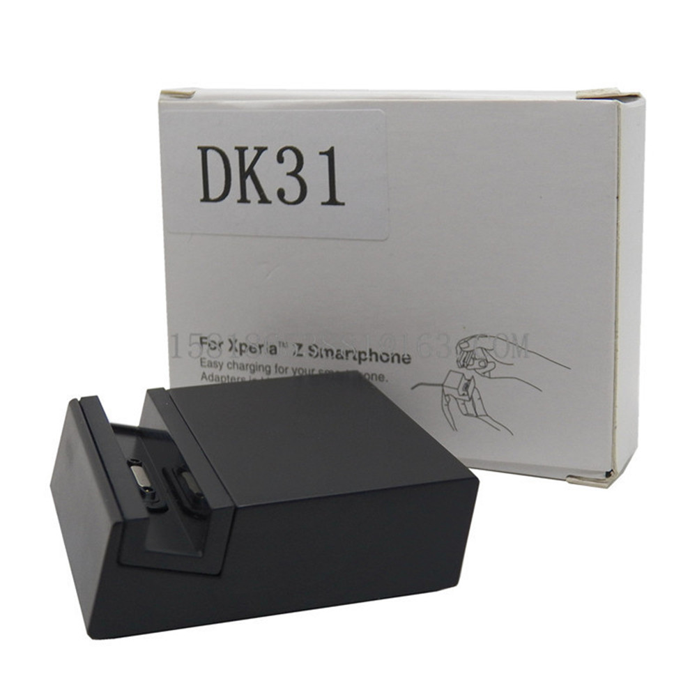 Magnetic Charging Dock DK31 Stand Charger Sony Xperia Z1 /Z1 Mini /Z Ultra sony dk31 для xperia z1 black купить