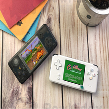 лучшая цена Classic Retro Handheld Game Console Video Game Player 3.0 inch Screen 16GB Portable Games Player Built-in 3000 Games