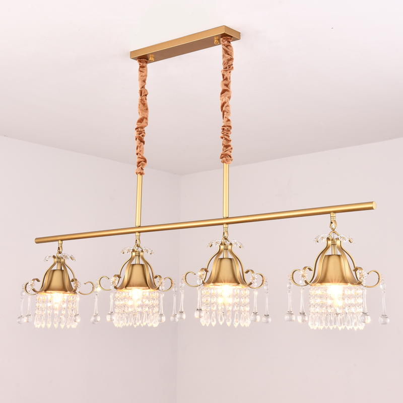 Nordic post-modern creative pendant lamp simple bar living room dining bedroom personality lights