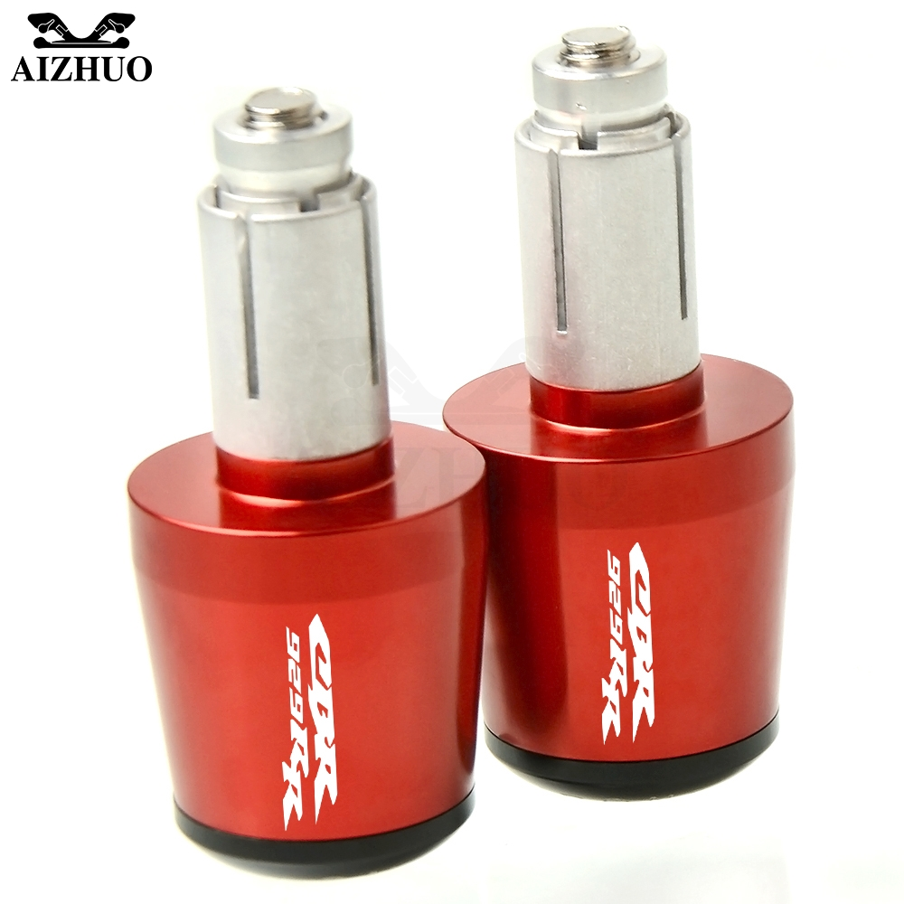 Motorcycle Accessories Handlebar Grips Hand Bar End 7/8