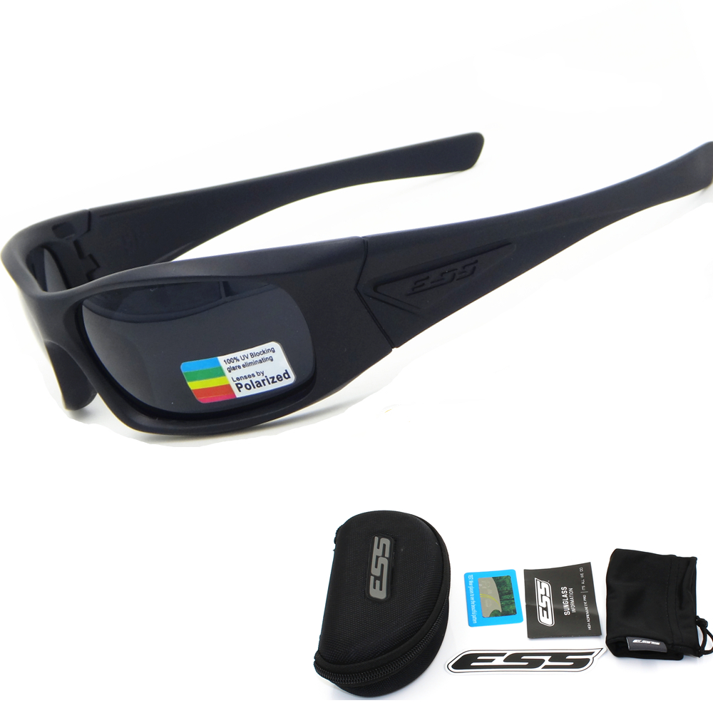 0ec6afc5ad 5B Box Credence goggles polarized lens Tactical Sunglasses UV400 Military  Glasses TR90 Army CS Google Bullet-proof Eyewear