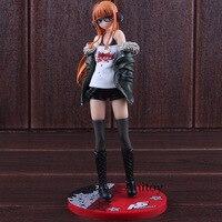 P5 Persona 5 Futaba Sakura 1/7 Scale Figure PVC Figure Action Collectible Model Toy