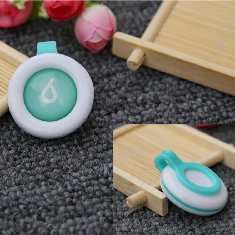 Mosquito Repellent Button Baby Kids Buckle Outdoor Anti-mosquito Repellent Mosquito buckle Baby Kids Buckle