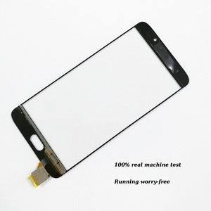 """Image 5 - 5.5"""" For Elephone S7 Touch Screen Glass Digitizer Panel TouchScreen Sensor For Elephone S7 Cell Phone Front Glass Outer Panel"""