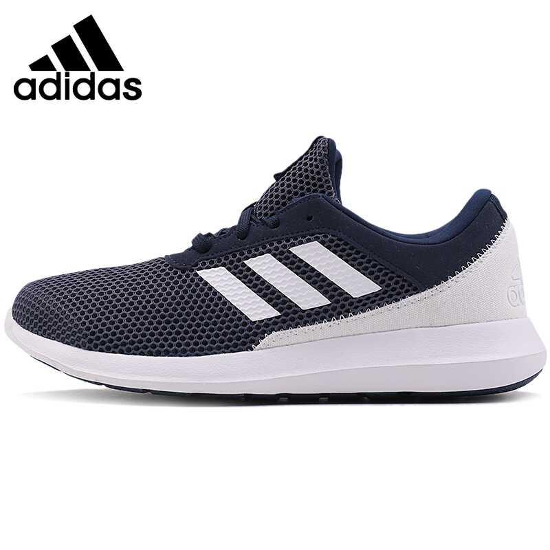 Decaer Horror Alianza  Original New Arrival 2017 Adidas Element Refresh 3 M Men's Running Shoes  Sneakers men's running shoes sneakers mens runningrunning shoes - AliExpress